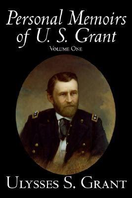 Essay ulysses s grant